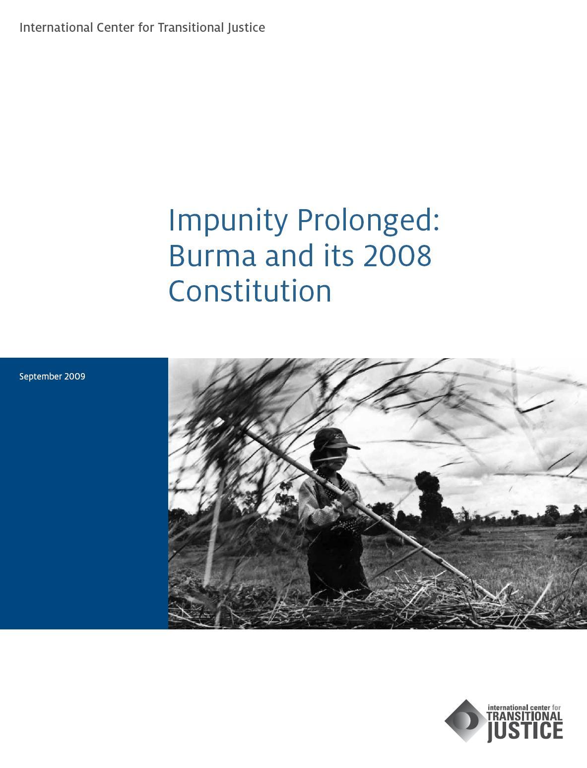 Rapporto - ICTJ 3