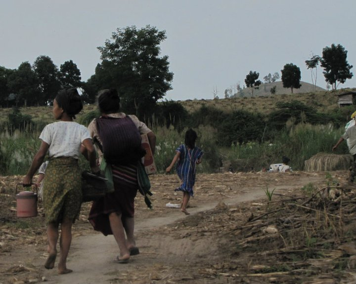 Foto 4 - Burma Campaign UK