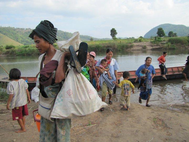 Foto 2 - Burma Campaign UK